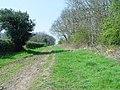 Peggy Farrow Lane, Elloughton. - geograph.org.uk - 530578.jpg