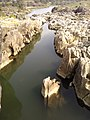 Pench River at Ghogra near Parseoni - panoramio.jpg
