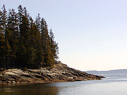 Islesboro, Maine - Wikipedia