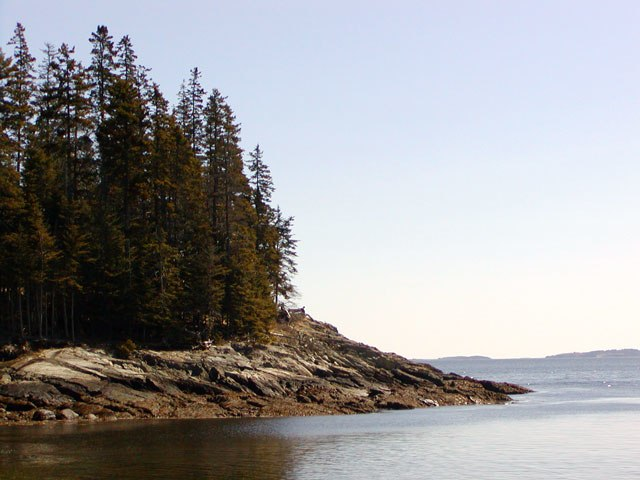 Pendleton Point