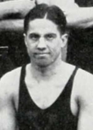 Alvin Bell - Bell c. 1922