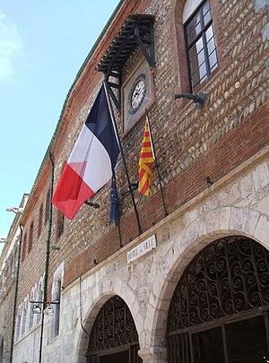 Perpignan Wikivoyage le guide de voyage et de tourisme