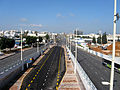 Petah Tikva bus lane01.jpg