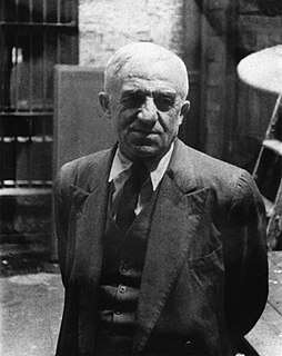 Peter Maurin Co-founder of the Catholic Worker Movement
