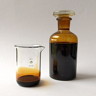 Petroleum Naturally occurring hydrocarbon liquid found underground