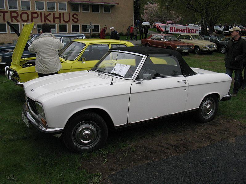 File:Peugeot 304 Cabriolet (4612113932).jpg