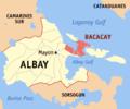 Ph locator albay bacacay.png