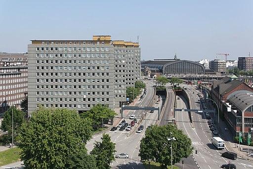 Phb dt 8244 Cityhochhäuser