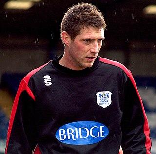 Phil Jevons Footballer