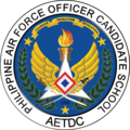 Philippine Air Force Officer Candidate School Logo.png