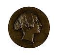 Pierre-Jean David d'Angers - George Sand (1804-1876) - Walters 542394.jpg