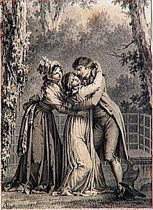 Beso de mujeres - 2 part 7