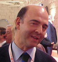 Пьер Московици / Pièrre Moscovici