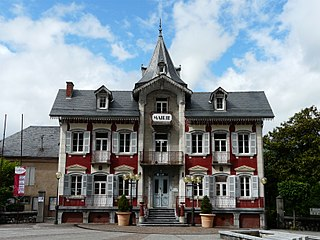 Pierrefitte-Nestalas Commune in Occitanie, France