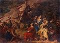 Pieter Jozef Verhaghen - The ascension of Christ.jpg