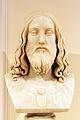 Pietro Tenerani - Bust of Jesus Christ.JPG