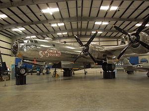 Pima Air & Space Museum - Aircraft 15.JPG