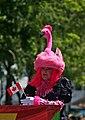 Pink flamingo hat (699755740).jpg