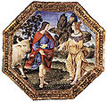 Pinturicchio, Ceiling decoration.jpg