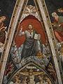 Pinzolo, San Vigilio, interior frescos 009.JPG
