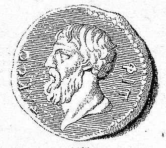 Alcaeus of Mytilene - Pittacus