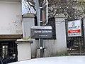 Plaque Rue Guillaumes - Noisy-le-Sec (FR93) - 2021-04-16 - 2.jpg