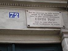 220px-Plaque_naissance_Edith_Piaf