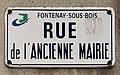 Plaque rue Ancienne Mairie Fontenay Bois 3.jpg