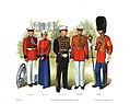 Plate VII, U.S. Marine Band, The President's Own - U.S. Marine Corps Uniforms 1983 (1984), by Donna J. Neary.jpg