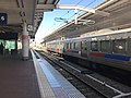 Platform of Hakata Station (local lines) 3.jpg