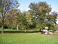 Playground on Lammas Land - geograph.org.uk - 1032133.jpg