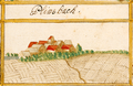 Pliensbach, Zell unter Aichelberg, Andreas Kieser.png
