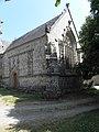 Plozévet (29) Chapelle de la Trinité 07.JPG