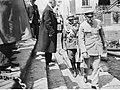 Pobyt marszałka Józefa Piłsudskiego w Stambule w drodze powrotnej z Egiptu (22-356-1).jpg