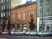 Podgorna 6 Poznan