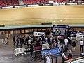 Podium de la course aux points.jpg