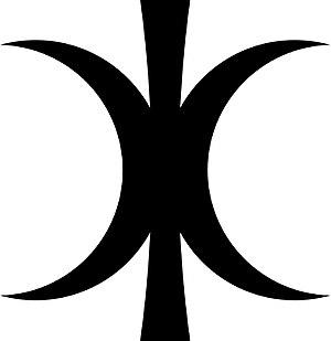 Principia Discordia - POEE Symbol