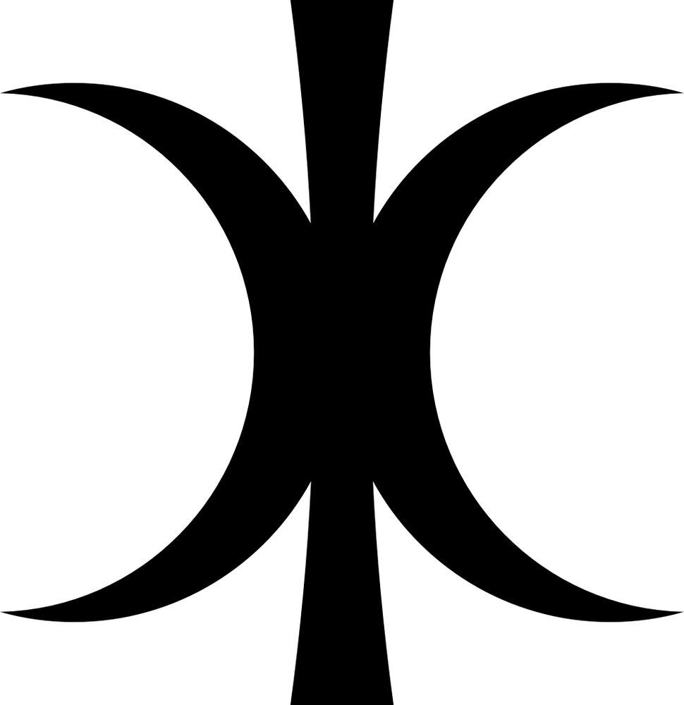Poee symbol