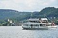 Poertschach Landspitz Motorschiff vor Maria Woerth 08052013 298.jpg