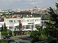 Pohled z ulice Na Křivce na Bohdaleckou. - panoramio.jpg
