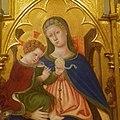 Polittico di Perugia di Domenico di Bartolo, particolare.jpg