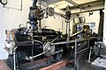 Pollit and Wigzell Corliss valve steam engine, Blists Hill Museum - geograph.org.uk - 1632777.jpg
