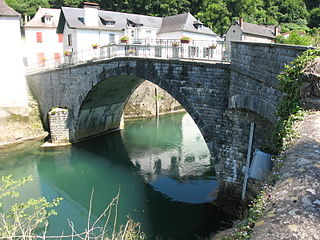 Saison (river) river in the French Basque Country