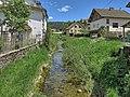 Pontarlier, le ruisseau des Lavaux.jpg