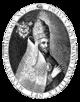 Pope Paul V by Crispyn de Passe