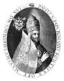 Pope Paul V by Crispyn de Passe.png
