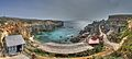 Popeye Village - Anchor Bay, Mellieha, Malta - April 24, 2013 02.jpg