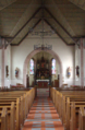 Poppenhausen Wasserkuppe Church Altar if.png