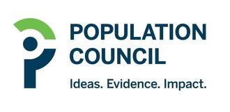 Population Council - Image: Population Council Logo