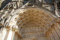 Porche cathedrale bourges 2.JPG